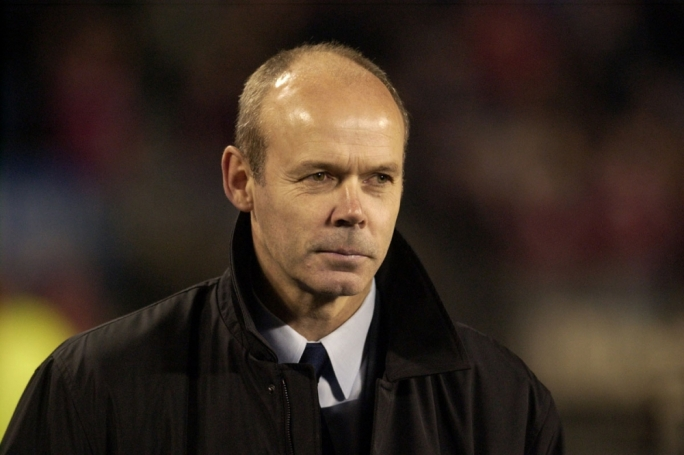 England rugby coach Clive Woodward was famous for his mantra, 'Thinking Correctly Under Pressure' (T-CUP)