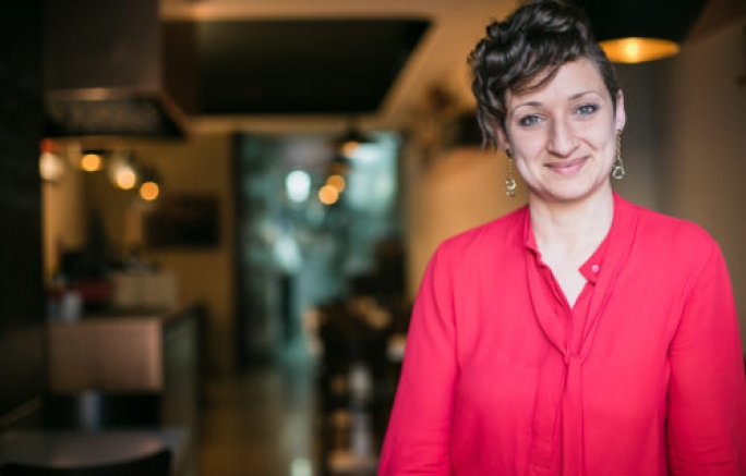 "Claudienne Harb gazes into the crystal ball: ""It will cause restaurants to adapt their operations, and force customers to change their own preferences, perhaps even in the long-term"""
