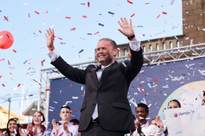 MaltaToday Survey | Muscat's trust rating shoots back up as Labour-PN gap widens yet again
