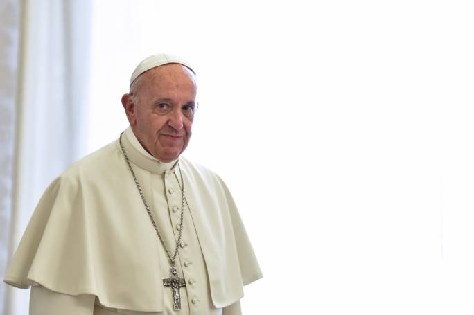 New Gozo bishop's name likely to have been on agenda of Pope's meeting