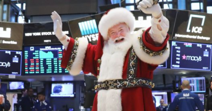 Markets pull off Christmas miracle | Calamatta Cuschieri