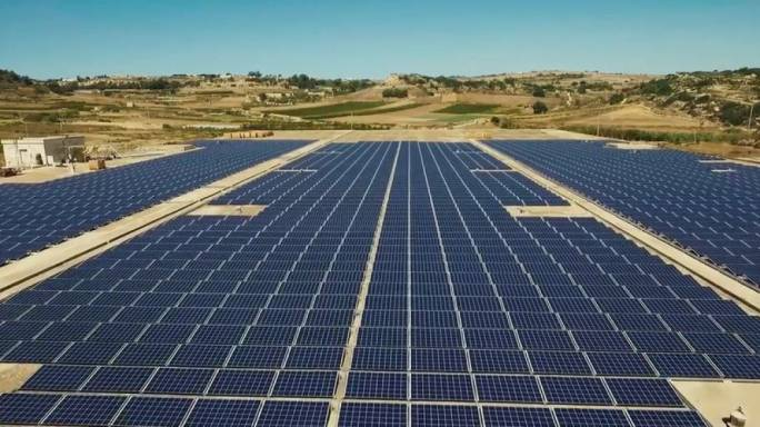 Malta's largest companies spent €4.5 million on solar panels