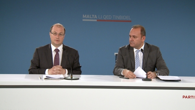 PL challenges Busuttil to take action against PN MP Toni Bezzina