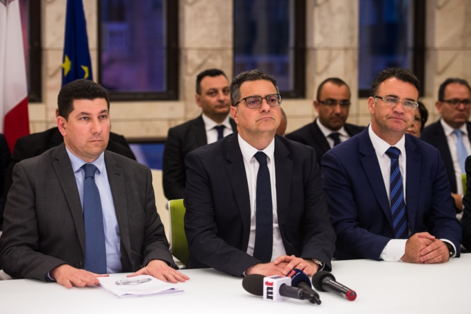 The PL-PN duopoly is finally fraying. And in ways least expected | Godfrey Baldacchino