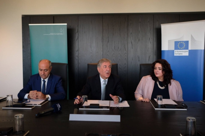Immediate decision: The Prime Minister will have to propose Malta's next European Commissioner and Helena Dalli appears to be in pole position