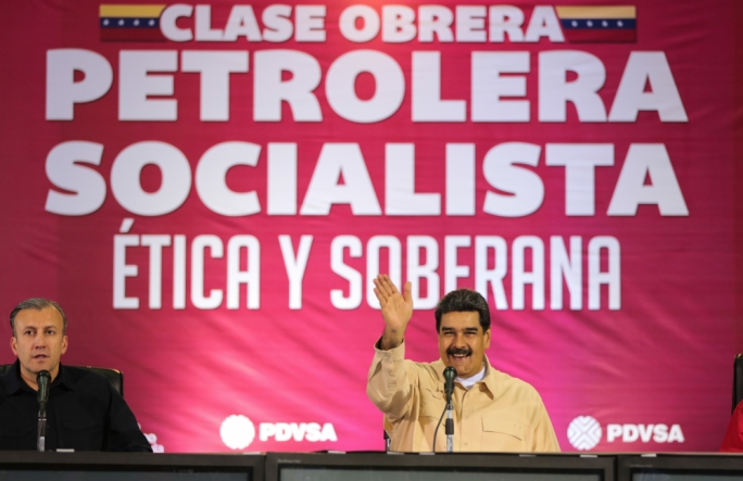 Laundering the Bolichicos' cash: how a Malta firm assisted the Venezuelan elites