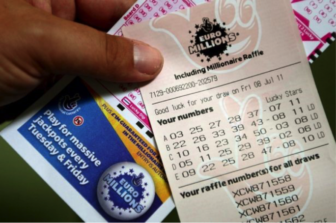 Europe offers the biggest lottery jackpot on the planet, and you could win it!