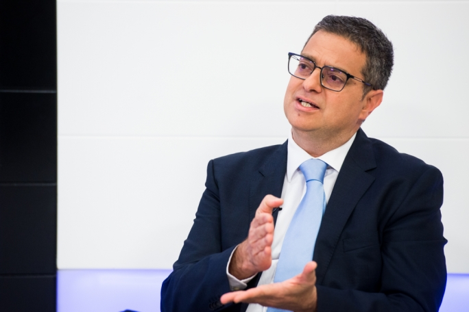 PN leader Adrian Delia says that the Nationalist Party was wrong about Egrant