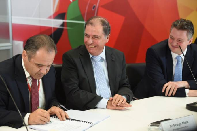 Air Malta cabin crew sign five-year collective agreement
