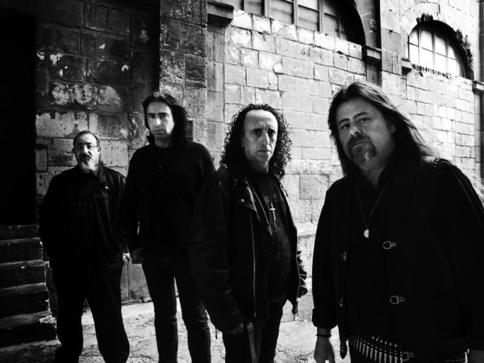 Forsaken – Malta's foremost and oldest heavy metal band, specialising in epic doom metal – was influenced  by Candlemass