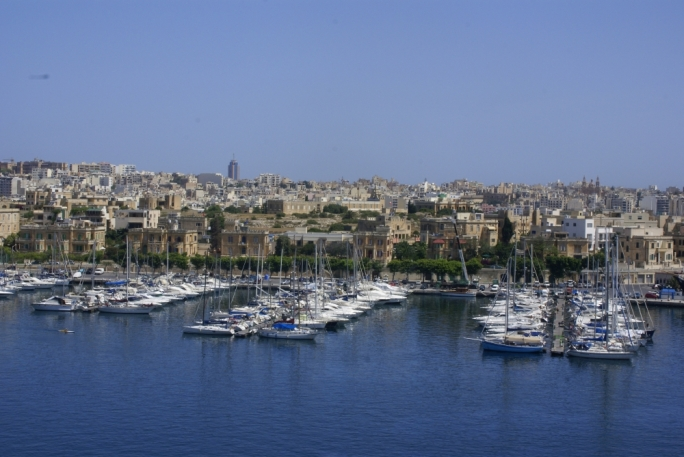 Brussels gives Malta new warning on yachts VAT rules