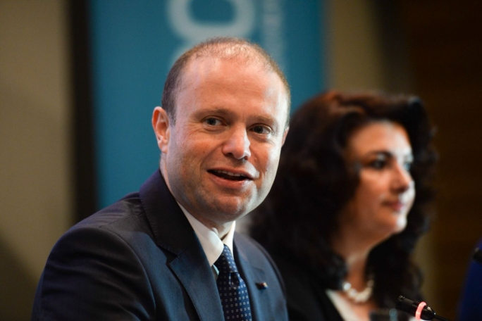 The massive lead enjoyed by the Labour Party, as shown in a recent MaltaToday poll, was a consequence of former Opposition leader Simon Busuttil's behaviour, Prime Minister Joseph Muscat said