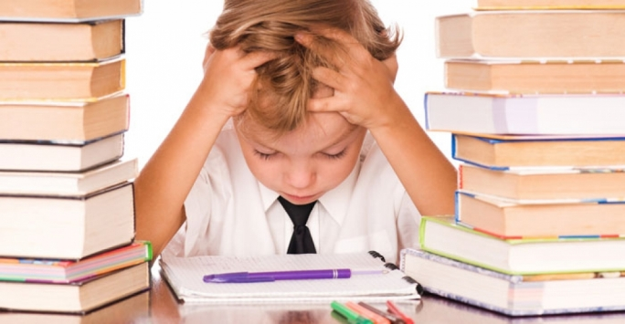 School exams? Parents, we're doing it all wrong