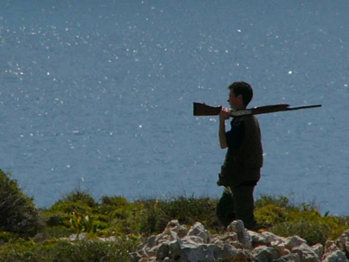 Coronavirus: Health Authorities assessing decision to open spring hunting season