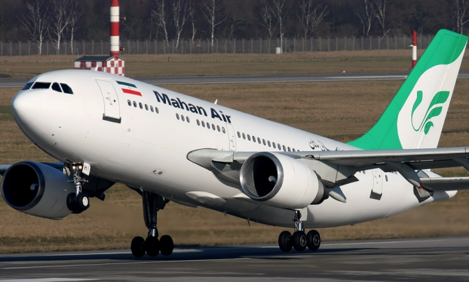 Mahan Air used Malta to circumvent US sanctions