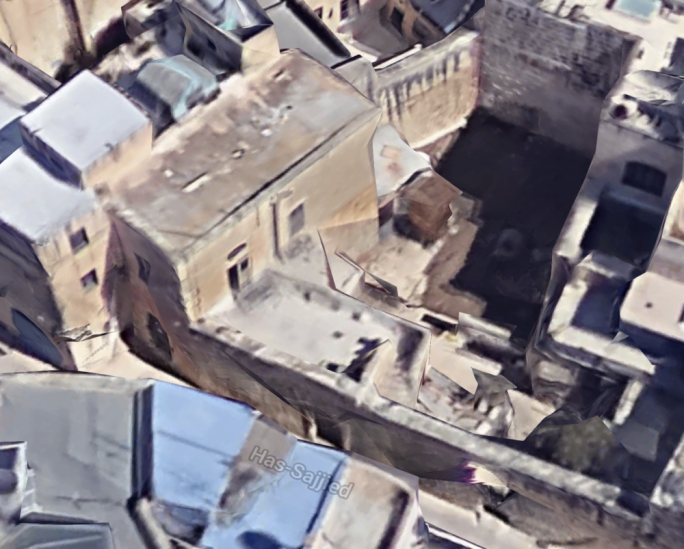 Powerless neighbours unable to stop Birkirkara squatters' planning permit