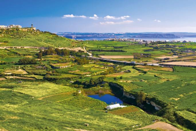 Farming in a changing climate: how Gozo faces the challenge