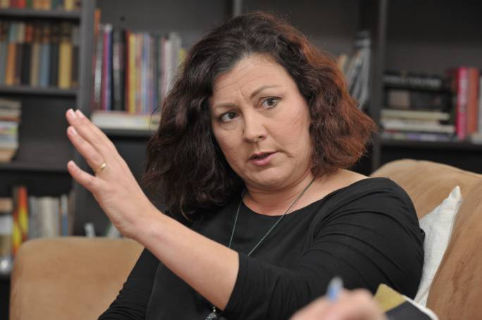 One may find a few similarities between the antics of Grillo's movement and those of PD MP Marlene Farrugia