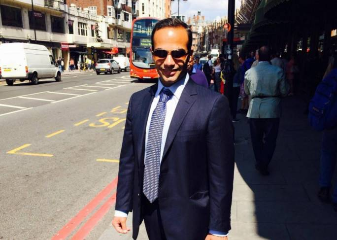 George Papadopoulos (Photo: Slate)