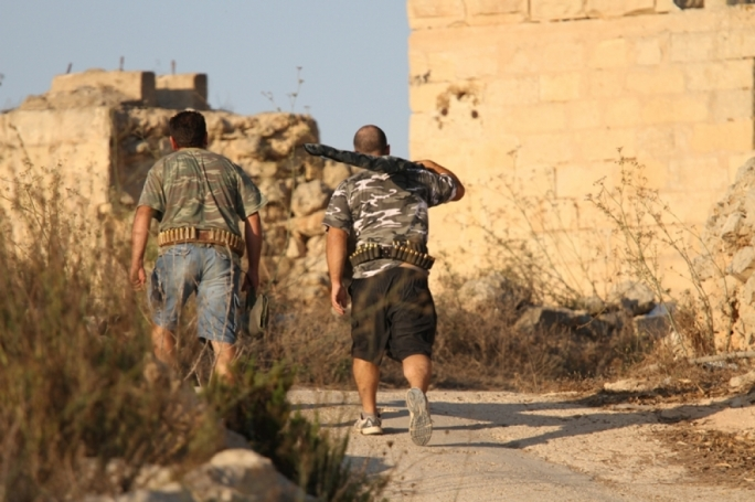 [WATCH] Joseph Muscat admits better enforcement needed in hunting season