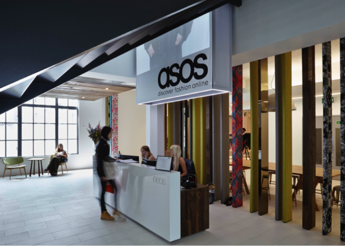 Wednesday's publication of Asos's final results reveals profit increases