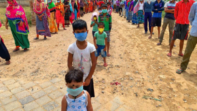 India has passed half a million coronavirus infections as experts advise the government to prioritise reducing mortality over containing the spread of the virus