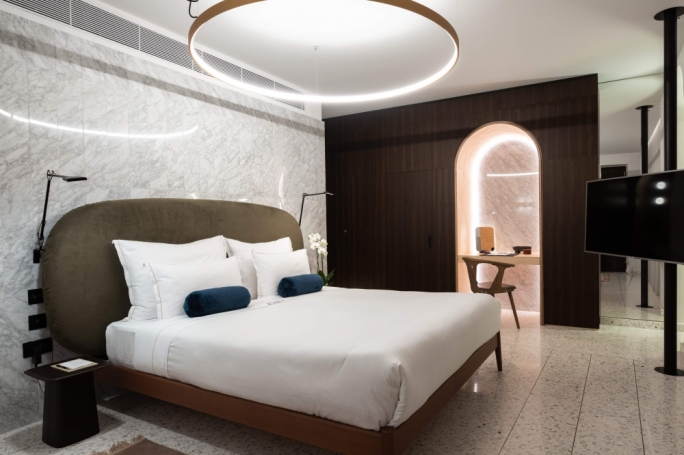 AX Group inaugurates 5-star Luxury Hotel in Valletta