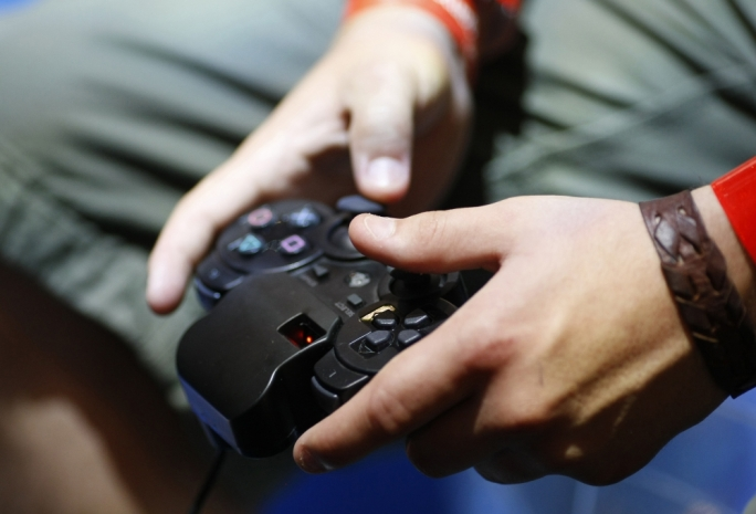 Young boy shoots sister after fight about video game controller