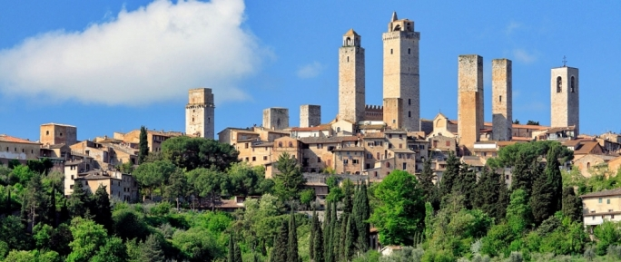 San Gimignano, political parties and Manoel Island