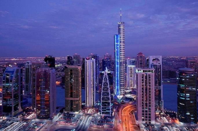 The Dubaification of my country