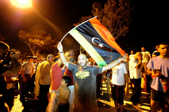 Could 'Rethink Libya' be a Maltese initiative?