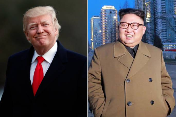 Trump pulls out of North Korea summit
