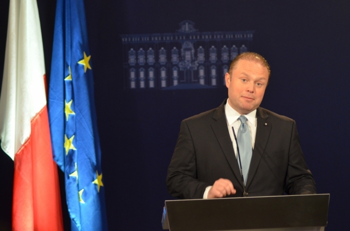 'Government guaranteeing investment, PN guaranteed failure' – Muscat