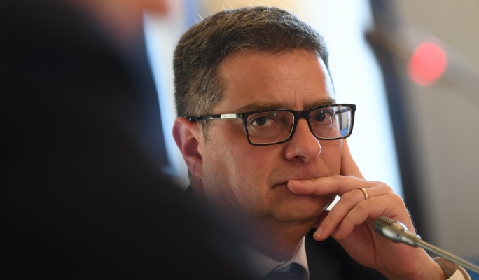 PN insurgency seeks General Council showdown to force Adrian Delia out