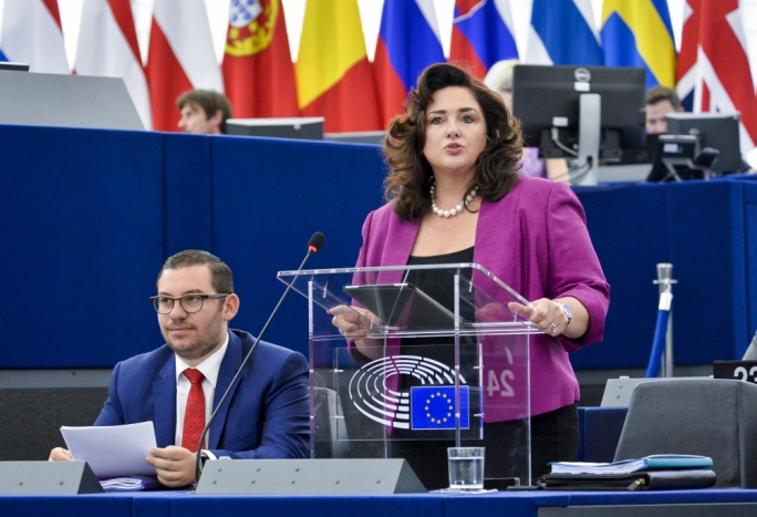 Engerer was said to have been in the running for the top Brussels job of permanent representative to the EU, but sources said that he and European Affairs minister Helena Dalli had clashed on certain matters