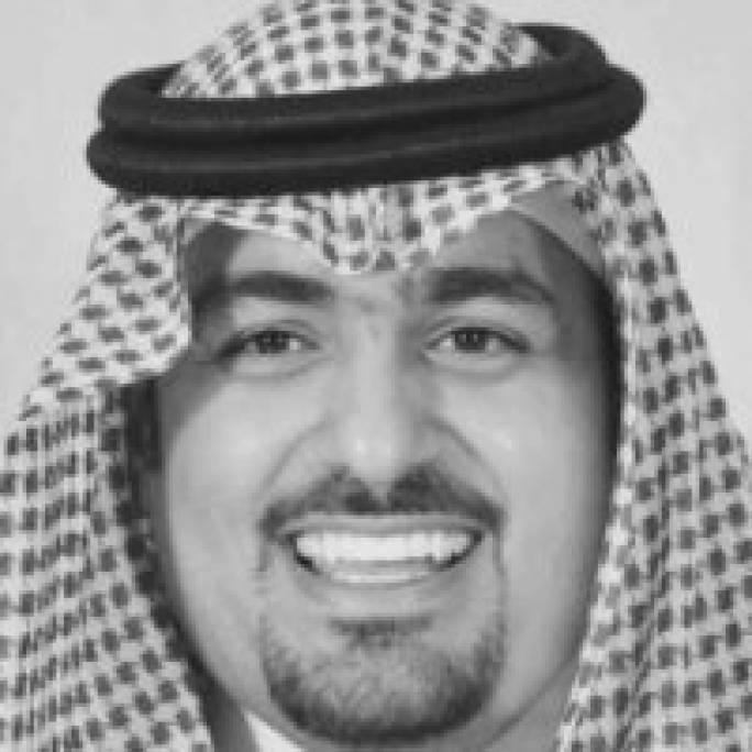 Faisal Alibrahim, Saudi Arabian investment advisor