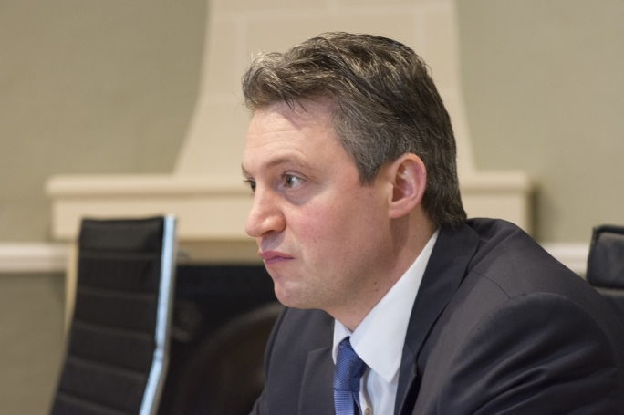 Konrad Mizzi said he had been assured by Nexia BT that emails referring to his offshore company Hearnville Inc had nothing to do with him