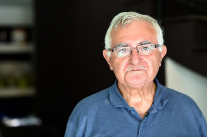 John Dalli said he wants to sue The Times for libel