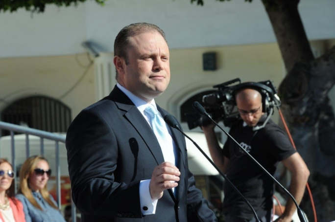 Delay in Delimara gas plant will be 'months, not years' - Muscat
