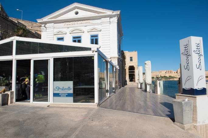 Maltese restaurant that changed name to avoid US sanctions is back on blacklist