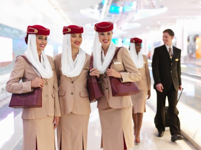 Emirates to recruit new members to cabin crew team