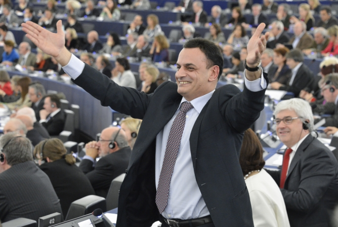 Support for Helena Dalli's nomination comes with a condition, David Casa says