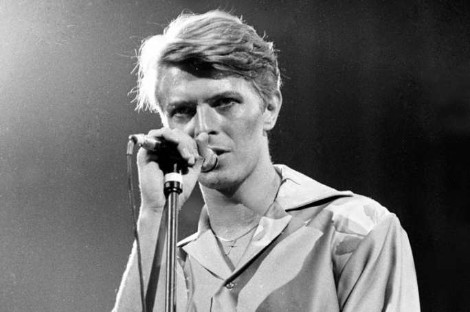 David Bowie has died at 69