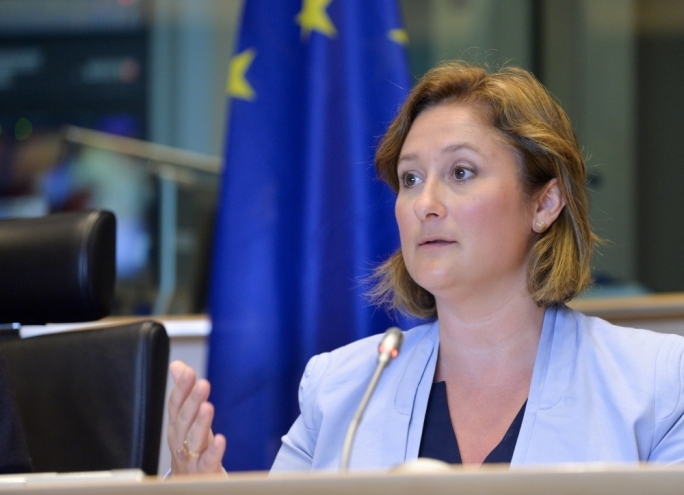 Nationalist MEP Therese Comodini Cachia