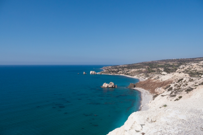 10 reasons Cyprus is the perfect holiday for us in Malta