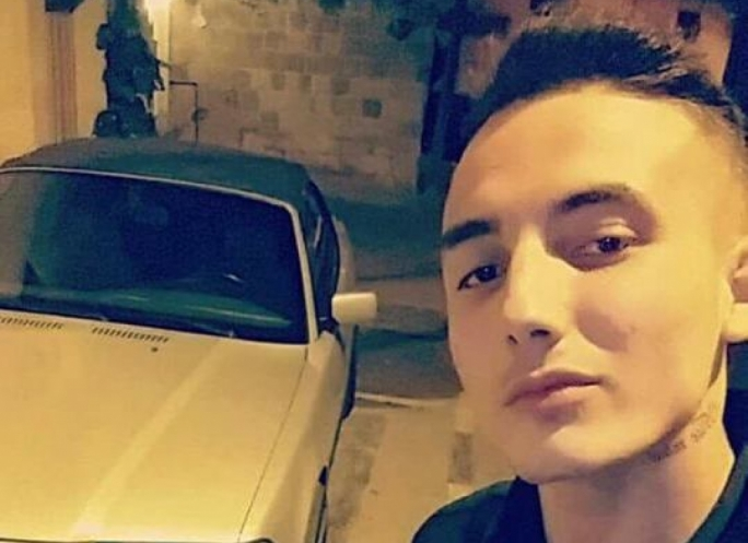 Liam Debono back under arrest after being caught driving