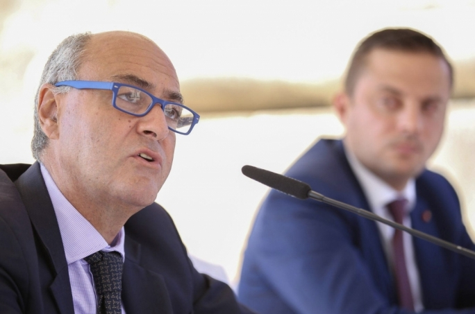 The new 'hybrid' Ambjent Malta will include a board of governors to oversee projects