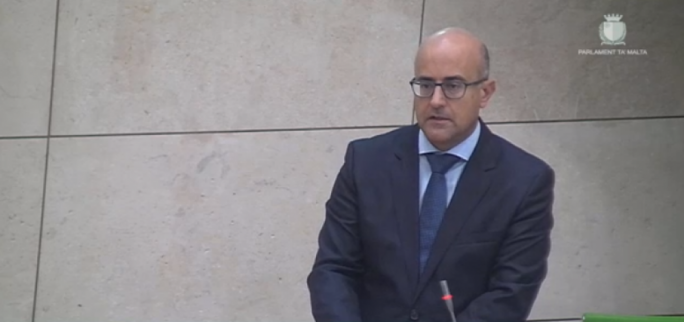 Maltese institutions either captured or spineless - Jason Azzopardi