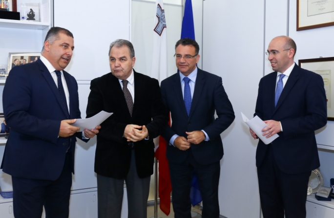 PN files motion to annul postponement of administrative committee elections
