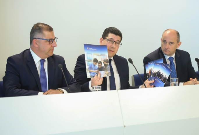From tourism police to night shelters: PN unveils 2,000 local government proposals